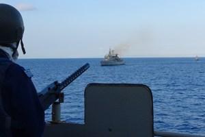 """Στο """"κόκκινο"""" η ένταση στην Ανατολική Μεσόγειο: Δεύτερη Navtex εξέδωσε η Άγκυρα"""