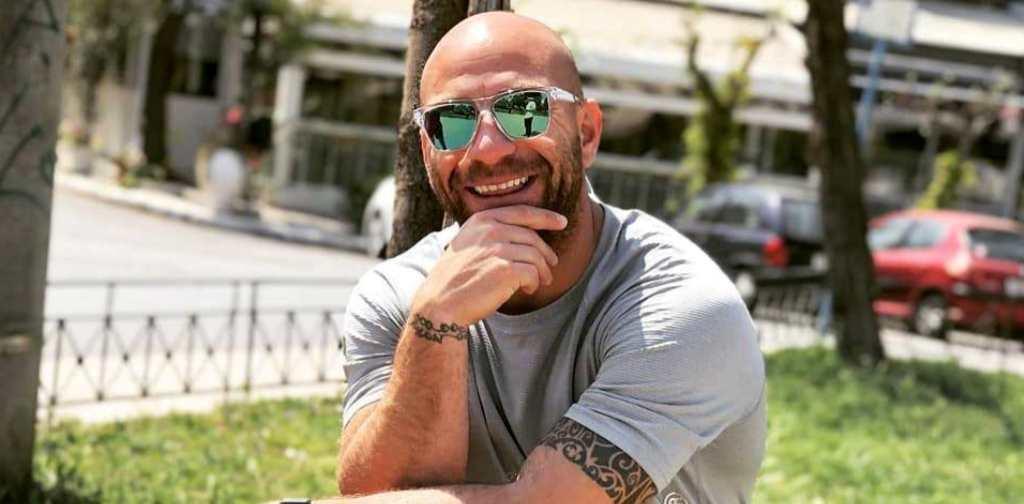 ΗΛΙΔΑ Κάμπος News - Θρήνος στο Χαβάρι : Ο 34χρονος Κώστας Μελιγκώνης, ο νεκρός αλεξιπτωτιστής
