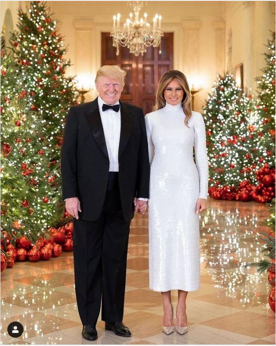 Αδειάζει τον Λευκό Οίκο η Μελάνια Τραμπ: Το ποσό που δικαιούται ως πρώην Πρώτη Κυρία