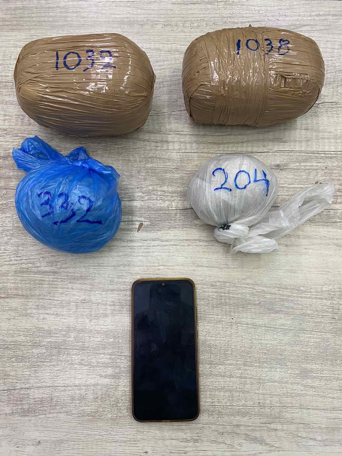 30-6-2021 Συνελήφθη άνδρας για διακίνηση ναρκωτικών σε Πάτρα και Αιτωλοακαρνανία (2)